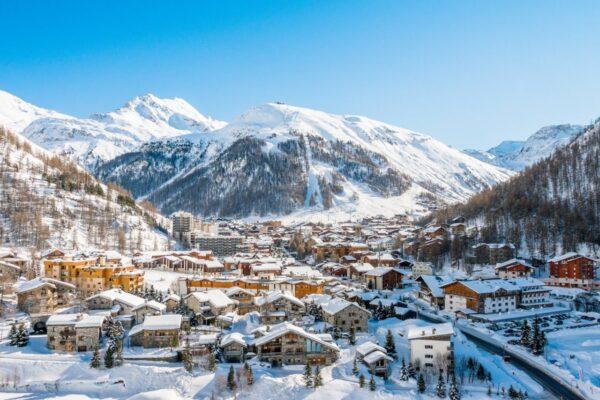 Alpine Lodge Val d'Isère