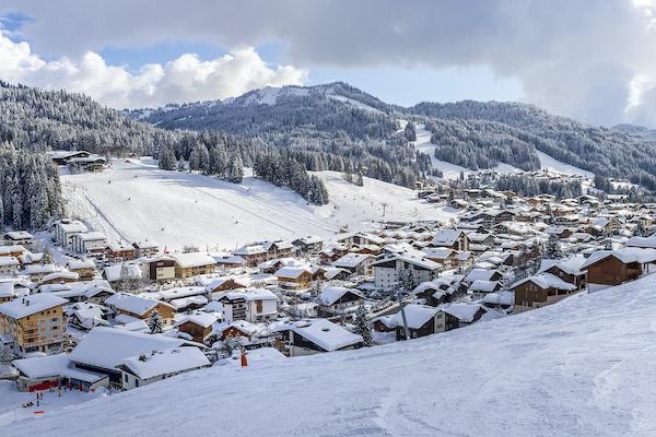 Alpine Lodge Les Gets